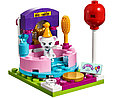 41114 Lego Friends День рождения: Салон красоты, Лего Подружки, фото 3