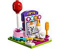 41114 Lego Friends День рождения: Салон красоты, Лего Подружки, фото 4