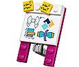 41115 Lego Friends Творческая мастерская Эммы, Лего Подружки, фото 6