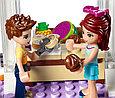 41118 Lego Friends Супермаркет, Лего Подружки, фото 6