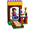 41120 Lego Friends Спортивный лагерь: Стрельба из лука, Лего Подружки, фото 3