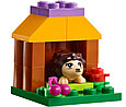 41120 Lego Friends Спортивный лагерь: Стрельба из лука, Лего Подружки, фото 4