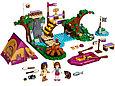 41121 Lego Friends Спортивный лагерь: Сплав по реке, Лего Подружки, фото 2