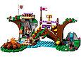 41121 Lego Friends Спортивный лагерь: Сплав по реке, Лего Подружки, фото 4