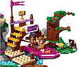 41121 Lego Friends Спортивный лагерь: Сплав по реке, Лего Подружки, фото 5