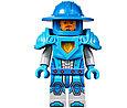 70311 Lego Nexo Knights Безумная катапульта, Лего Рыцари Нексо, фото 6