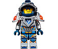 70315 Lego Nexo Knights Устрашающий разрушитель Клэя, Лего Рыцари Нексо, фото 9