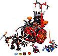 70316 Lego Nexo Knights Джестро-мобиль, Лего Рыцари Нексо, фото 2