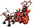 70316 Lego Nexo Knights Джестро-мобиль, Лего Рыцари Нексо, фото 3