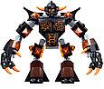 70316 Lego Nexo Knights Джестро-мобиль, Лего Рыцари Нексо, фото 4