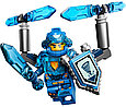 70330 Lego Nexo Knights Клэй – Абсолютная сила, Лего Рыцари Нексо, фото 3