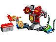 70331 Lego Nexo Knights Мэйси – Абсолютная сила, Лего Рыцари Нексо, фото 2