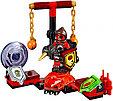 70334 Lego Nexo Knights Предводитель монстров – Абсолютная сила, Лего Рыцари Нексо, фото 2