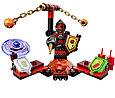70334 Lego Nexo Knights Предводитель монстров – Абсолютная сила, Лего Рыцари Нексо, фото 3