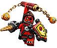 70334 Lego Nexo Knights Предводитель монстров – Абсолютная сила, Лего Рыцари Нексо, фото 4