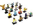 71011 Lego Минифигурка 15-й выпуск (неизвестная, 1 из 16 возможных), фото 3