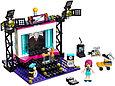 41117 Lego Friends Поп-звезда телестудия, Лего Подружки, фото 2