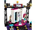 41117 Lego Friends Поп-звезда телестудия, Лего Подружки, фото 4