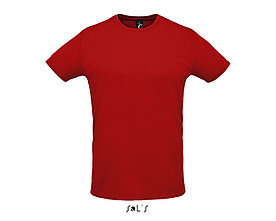 Спортивная футболка | Sprint Sols | Red