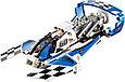 42045 Lego Technic Гоночный гидроплан, Лего Техник, фото 2