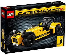21307 Lego Ideas Caterham Seven 620R