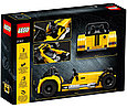 21307 Lego Ideas Caterham Seven 620R, фото 2