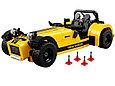 21307 Lego Ideas Caterham Seven 620R, фото 3