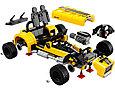 21307 Lego Ideas Caterham Seven 620R, фото 9