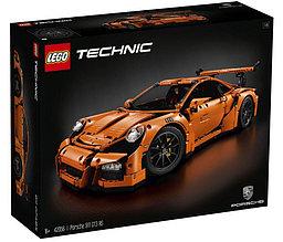 42056 Lego Technic Porsche 911 GT3 RS