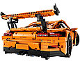 42056 Lego Technic Porsche 911 GT3 RS, фото 4