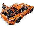 42056 Lego Technic Porsche 911 GT3 RS, фото 5