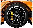 42056 Lego Technic Porsche 911 GT3 RS, фото 6