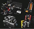42056 Lego Technic Porsche 911 GT3 RS, фото 8