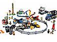 10244 Lego Creator Ярмарочная кутерьма , фото 3