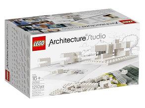 21050 Lego Architecture Студия, Лего Архитектура