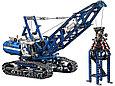 42042 Lego Technic Гусеничный кран, Лего Техник, фото 2