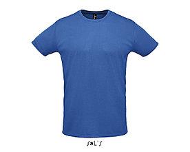Спортивная футболка | Sprint Sols | Royal blue