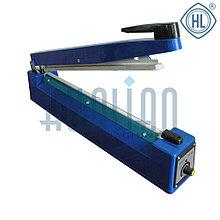 Ручной запайщик пакетов FS 300 (пластик)