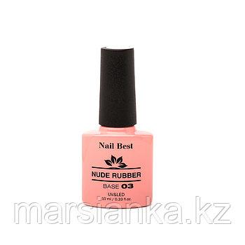 База Nail Best Nude 03, 10мл