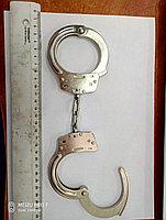 Металлические наручники, фото 2
