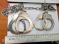 Металлические наручники, фото 6