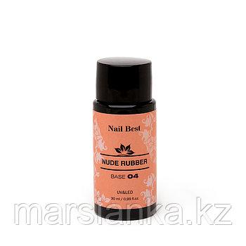 База Nail Best Nude 04, 30мл
