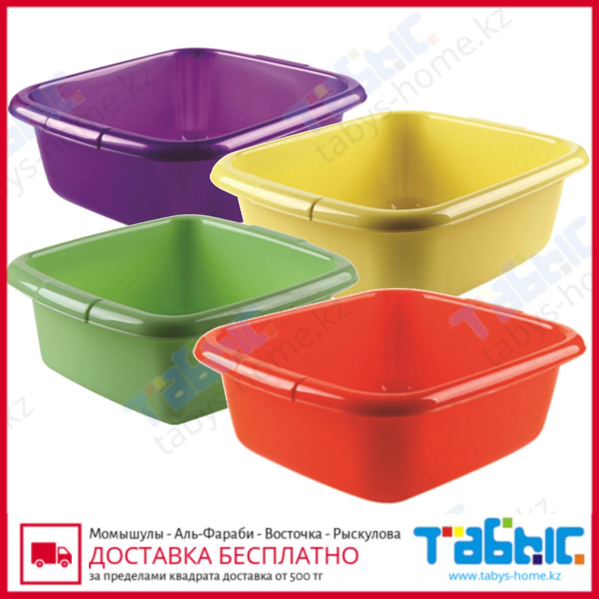 Тазик Ионджа 7л разноцветный