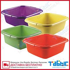 Тазик Ионджа 11л разноцветный