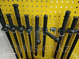 Резиновые палки и дубинки для правоохранительных органов