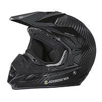 Шлем Ski-Doo XP-R2 Carbon Light Мужской XL(56-58)-(61-62) Черный