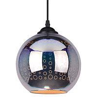 Светильник подвесной 3D02-PL40E27MC