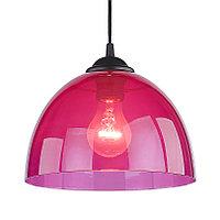 Светильник подвесной Rivier01-PL40E27*1PN