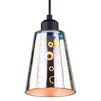 Светильник подвесной 3D03-PL40E27MC