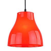 Светильник подвесной Rivier02-PL60E27*1RD